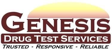 Genesis Drug Test